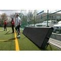 football stadium led perimeter p10 p12