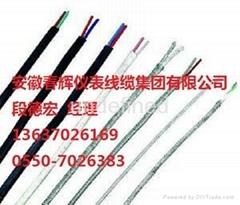 高温屏蔽补偿导线KX-HS-FFP