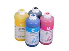 No heating Art paper pigment ink
