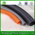 PVC Coorugated Sprial Suction Hose Tube