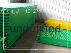 地溝蓋板玻璃鋼格柵