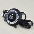 汽车遥控远程启动预热改装一键启动系统面包车轿车通用型生产厂家 2