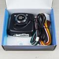 汽车遥控远程启动预热改装一键启动系统面包车轿车通用型生产厂家 4
