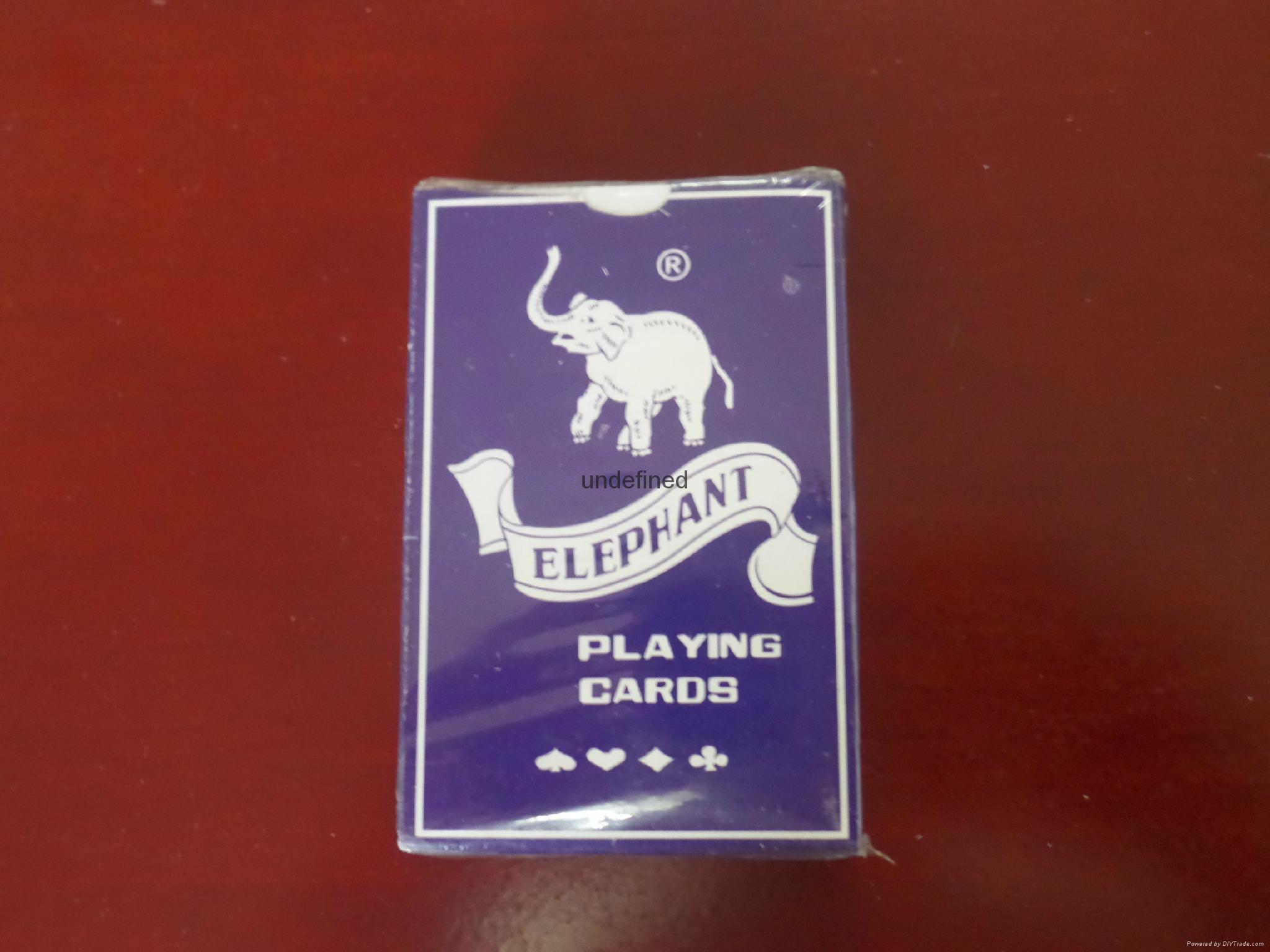 5005系列撲克牌 1