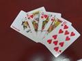 撲克牌 5