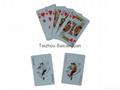 撲克牌 1