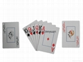 128 rose brand of playing cards