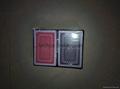 塑料撲克牌