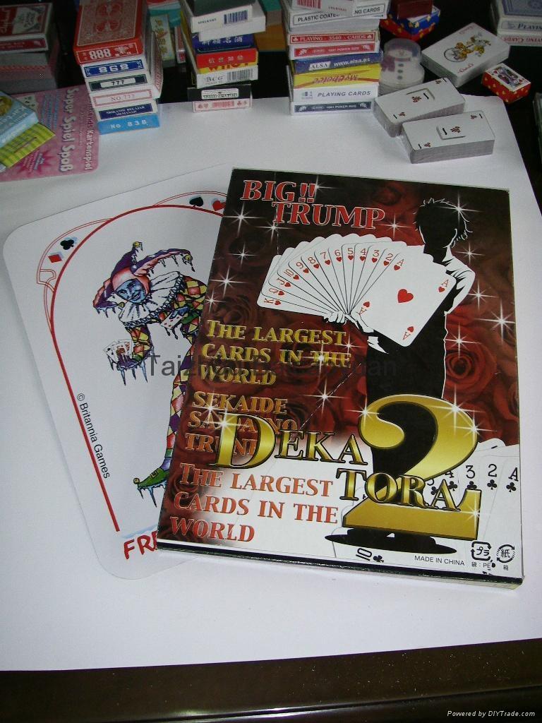 撲克牌 3