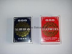888 撲克牌