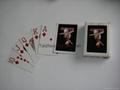 廣告撲克牌 2