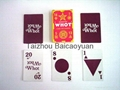 playing cards for african market
