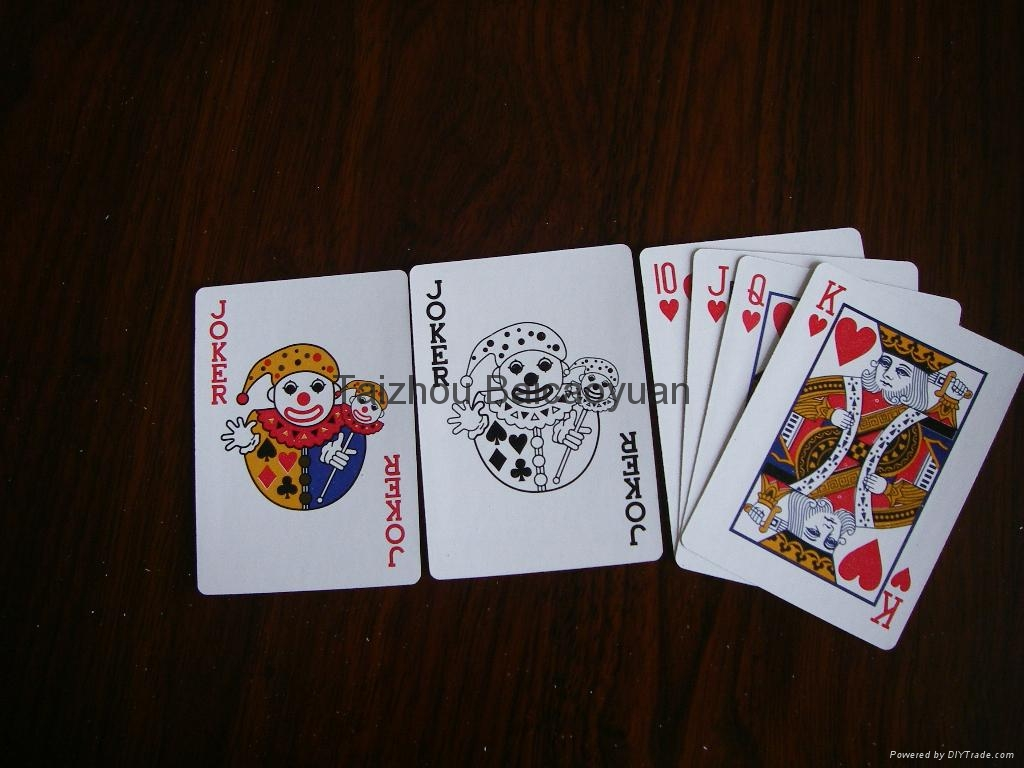 playing cards 4