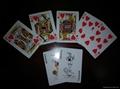 飛輪系列撲克牌 3