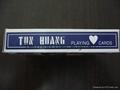 tun huang playing cards