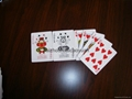 777 series playing cards