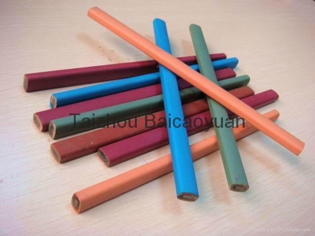 木工鉛筆 1