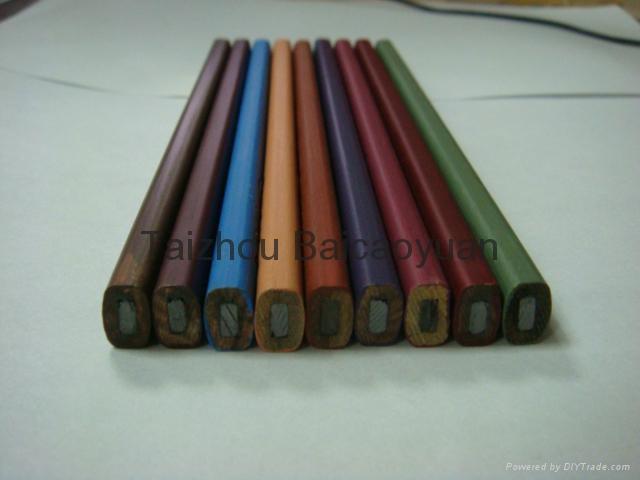 木工鉛筆 2