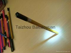 coloured pencil