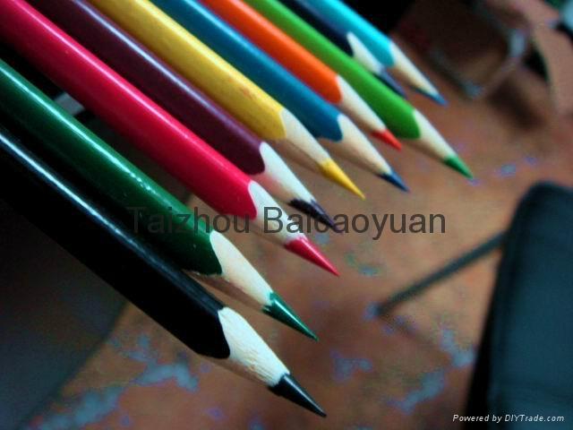 彩色铅笔 2