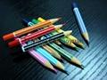color pencil 2
