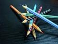 coloured pencil 2
