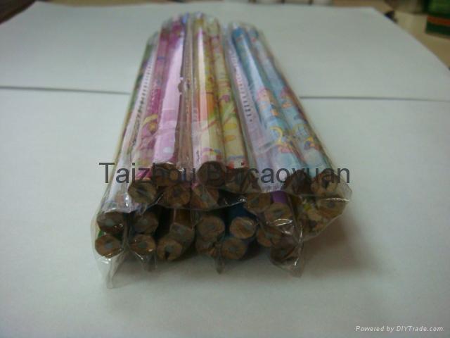 colored pencil 1