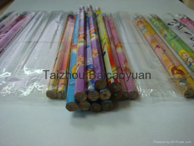 colored pencil 2