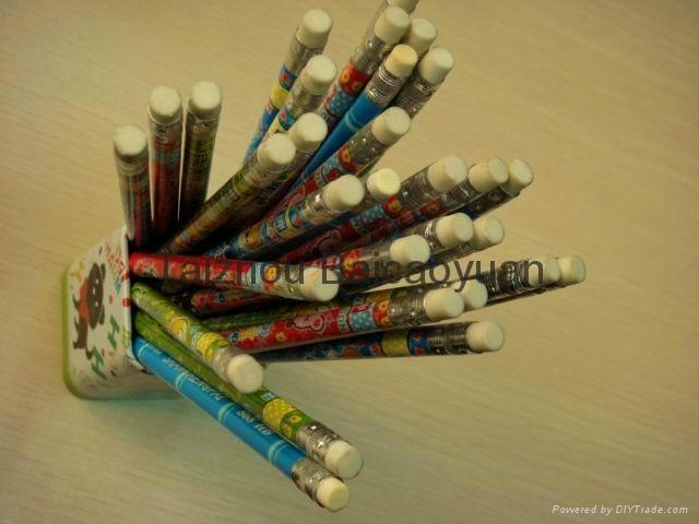 colour pencil 1