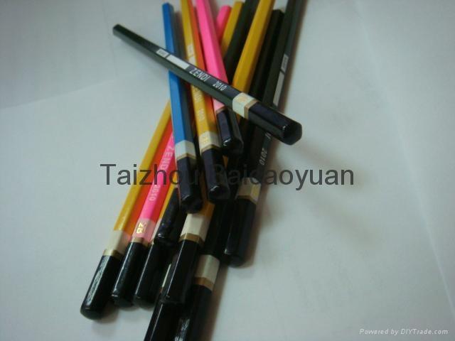 彩色铅笔 4
