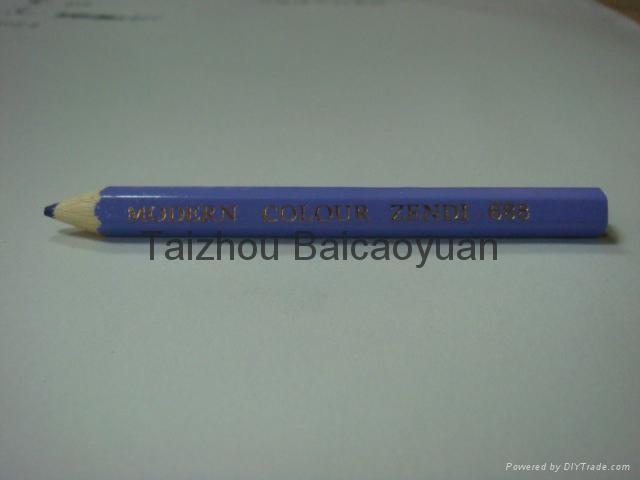 彩色铅笔 1