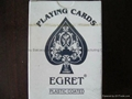 727 egret brand of playing cards 1