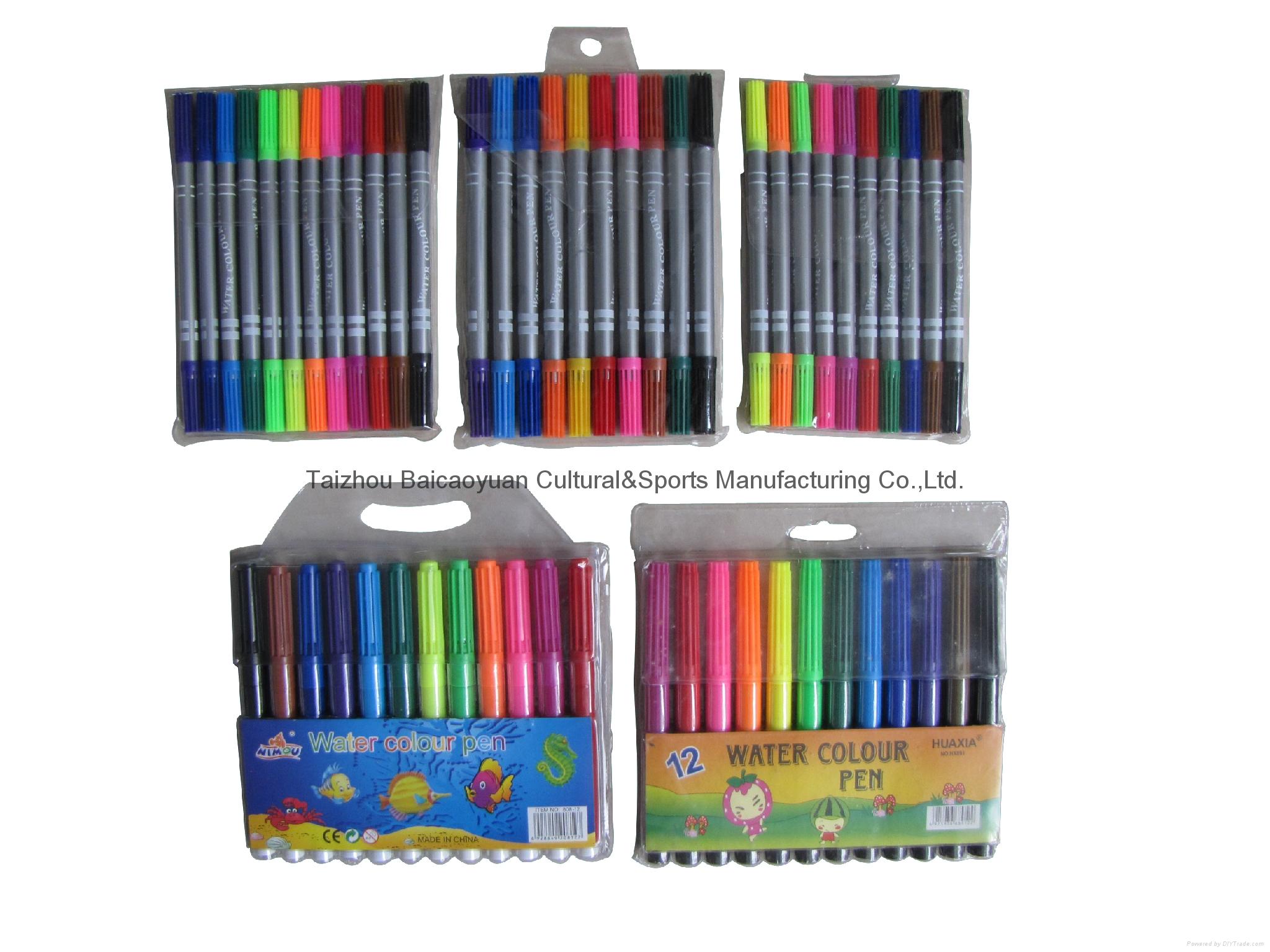 water color pen 2