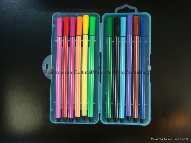 水彩笔 2