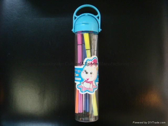 水彩笔 6