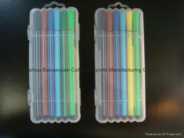 water color pencil 2