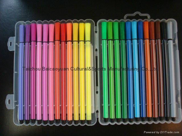water color pencil 8