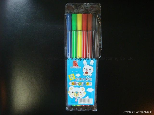 水画笔 1
