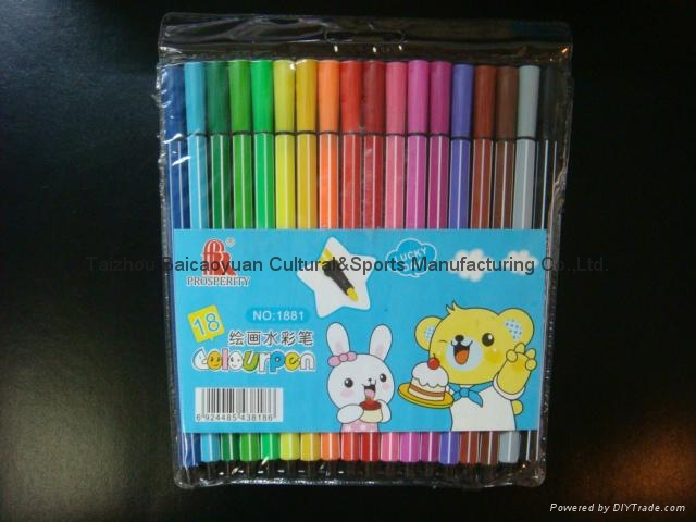 color pen 5