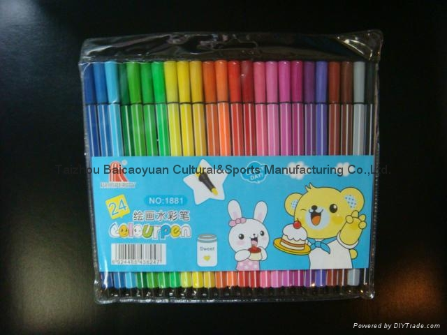 color pen 6