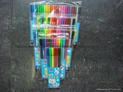 water  pen