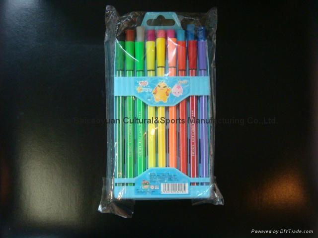 water  pen 3