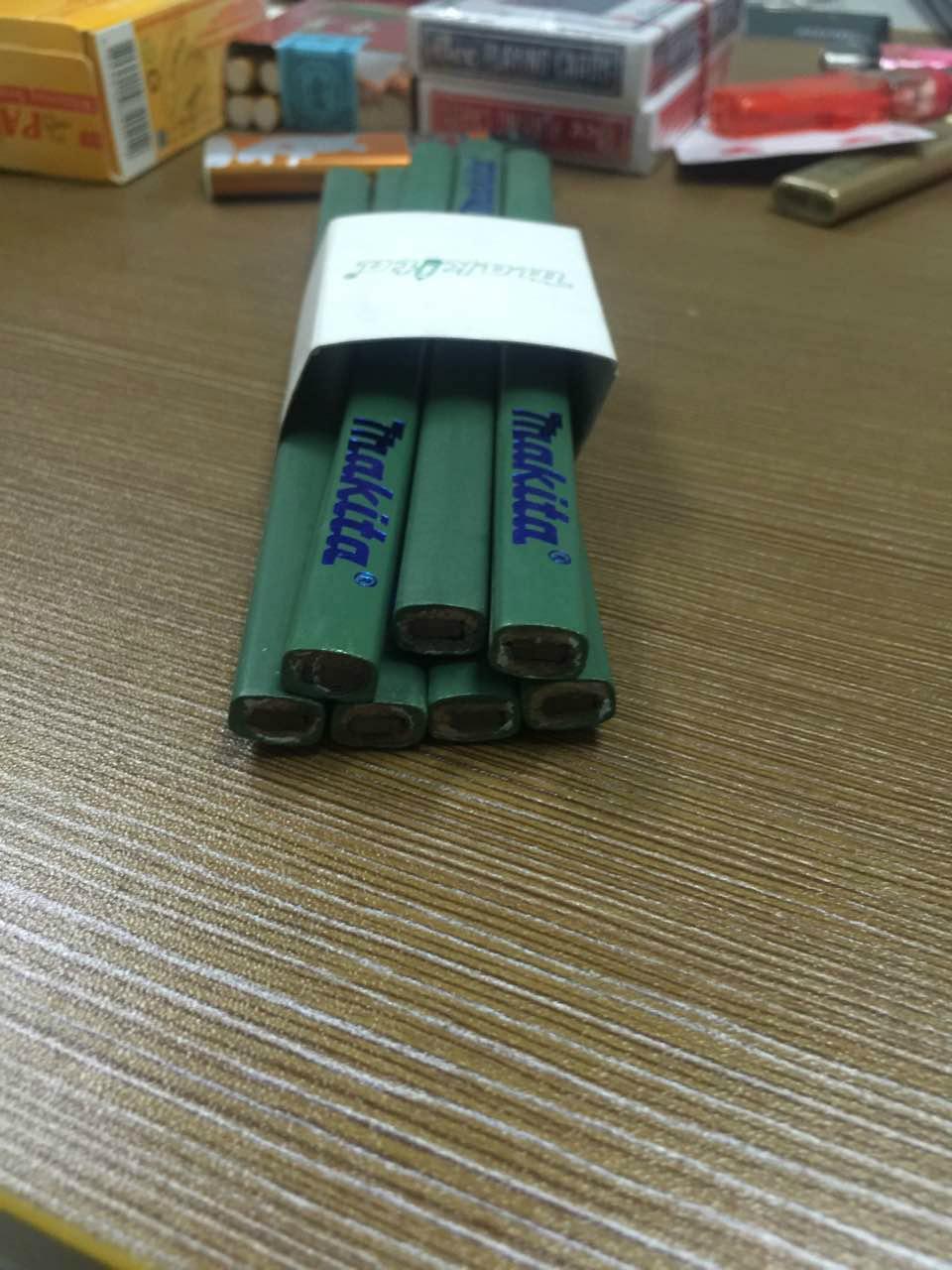carpenter's pencil 2