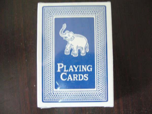 扑克牌 2