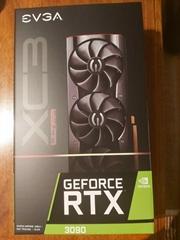 EVGA NVIDIA GeForce RTX 3090 XC3 Ultra Gaming Graphics Card 24GB