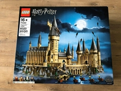 LEGO Harry Potter 71043 Hogwarts Castle (6020