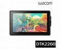Wacom Cintiq 22 DTK-2260 22in 476x268mm 8K Anti-Glare ProPen2