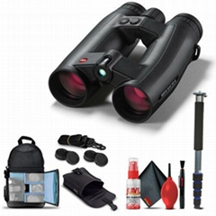 Leica Geovid 8x42 HD-B 3000 Laser Rangefinder Binoculars 40800