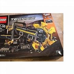 LEGO Technic 42055 Bucket Wheel Excavators