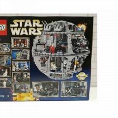 LEGO Star Wars 75159 Death Star (4016 Pieces) (2)